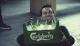 Carlsberg - Most Refreshing