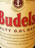 Budels Malty 0,0% Dark