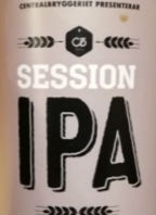Centralbryggeriet Session IPA