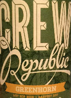 Crew Republic Greenhorn