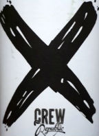 Crew Republic eXperimental 10.3 Dryhopped Lager