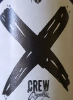 Crew Republic eXperimental 6.1 Imperial Red Ale