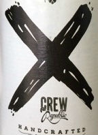 Crew Republic eXperimental 7.0 Smoked Porter