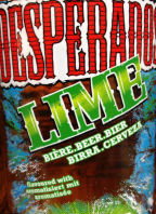 Desperados Lime