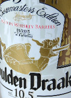 Gulden Draak 3rd Brewmasters Edition