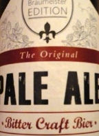 HBH The Original Pale Ale