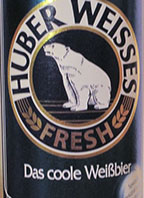 Huber Weisses Fresh