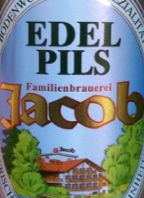 Jacob Edel Pils