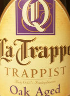 La Trappe Quadrupel Oak Aged Batch #29