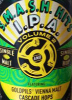 Magic Hat Smash Hits IPA Volume 2