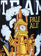 Steamworks Pale Ale