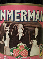 Timmermans Framboise Lambicus