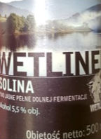 Wetliner Solina