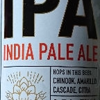 A. Le Coq India Pale Ale