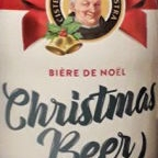 Abbay D'Aulne Christmas Beer