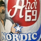 Ahoi 69 Nordic Lager