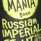 Ale Mania Russian Imperial Stout