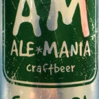 Ale Mania Session IPA