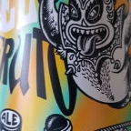 AleBrowar El Fruto Hazy Juicy Double IPA