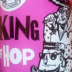 AleBrowar King Of Hop