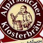 Alpirsbacher Heidelbeer-Mönch