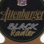 Altenburger Black Radler