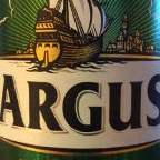 Argus Gold Unpasteurized