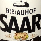 B(r)auhof Saar Black Bitch