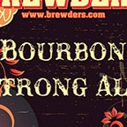 BREWDERs Bourbon Strong Ale