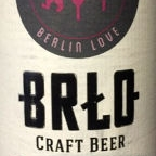 BRLO Redlight Red Ale