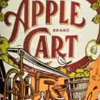 Backyard Brew Apple Cart