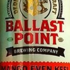 Ballast Point Even Keel - Mango