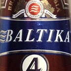 Baltika No. 4 Original