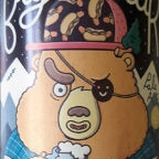 Barcelona Beer Company Big Bear