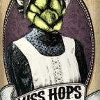 Barcelona Beer Company Miss Hops High IPA
