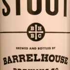 BarrelHouse Stout