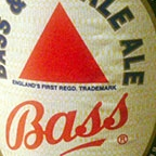 Bass Pale Ale
