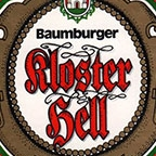 Baumburger Kloster Hell