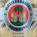 Baumburger Pils