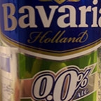 Bavaria 0,0% Apple Malt