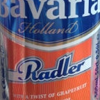 Bavaria Radler 2,0% Grapefruit