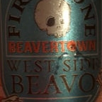 Beavertown & Firestone Walker West Side Beavo IPL