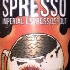 Beavertown x Caravan Spresso