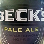 Beck's Pale Ale
