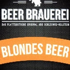 Beer Brauerei Blondes Beer