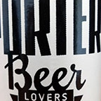 Beer Lovers Experimental Porter