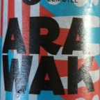 Beer Project Brussels Arawak