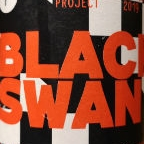 Beer Project Brussels Black Swan