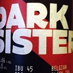 Beer Project Brussels Dark Sister