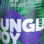 Beer Project Brussels Jungle Joy